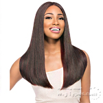Sensationnel Synthetic Hair Empress Swiss Lace Wig - VIVICA (4X4 Silk Based Lace)