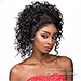 Sensationnel Synthetic Hair Cloud 9 Vixen Multi Part Swiss Lace Wig - CURLY BODY 22 (4way multi parting lace)
