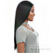 Sensationnel Synthetic Hair Cloud 9 Silk Based Swiss Lace Frontal Wig - VIXEN YAKI 24 (4way multi parting lace)