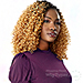Sensationnel Lulutress Synthetic Braid - 2X CURLY 3B