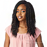Sensationnel Lulutress Synthetic Braid - 3X 3D PASSION TWIST 12