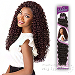 Sensationnel Lulutress Synthetic Braid - BEACH CURL 18