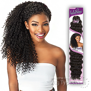 Sensationnel Lulutress Synthetic Braid - BOHEMIAN 18