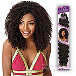 Sensationnel Lulutress Synthetic Braid - CORK SCREW 18