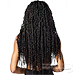 Sensationnel Lulutress Synthetic Braid - PASSION TWIST 24