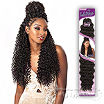 Sensationnel Lulutress Synthetic Braid - ISLAND TWIST 18