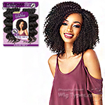 Sensationnel Lulutress Synthetic Braid - 2X ISLAND TWIST 8