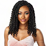 Sensationnel Lulutress Synthetic Braid - BOX BRAID PASSION TWIST 12