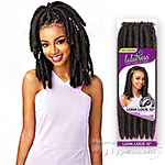 Sensationnel Lulutress Synthetic Braid - LUNA LOCS 12