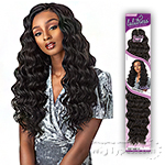 Sensationnel Lulutress Synthetic Braid - OCEAN WAVE 18