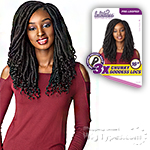 Sensationnel Lulutress Synthetic Braid - 3X CHUNKY GODDESS LOCS 16