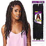 Sensationnel Lulutress Synthetic Braid - 2X BUTTERFLY LOCS 18