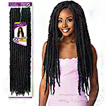 Sensationnel Lulutress Synthetic Braid - 2X BUTTERFLY LOCS 24