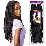 Sensationnel Lulutress Synthetic Braid - 2X SKINNY BUTTERFLY LOCS 18