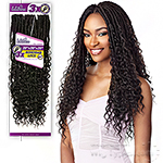 Sensationnel Lulutress Synthetic Braid - 3X BOHEMIAN LOCS 20
