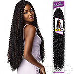 Sensationnel Lulutress Synthetic Braid - WATER WAVE 24