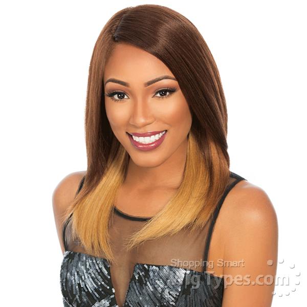 Remi Human Hair Weave Sensationnel Goddess Select Glam