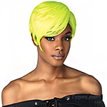 Sensationnel Shear Muse Synthetic Hair Empress Lace Front Wig - CALI
