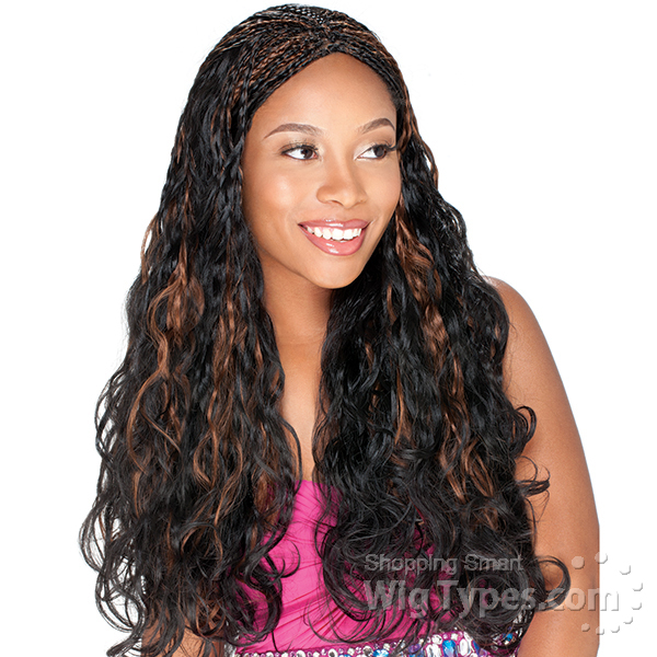 Braid Crochet Braid Two Tone Color Braid Extra Long Length Braid ...