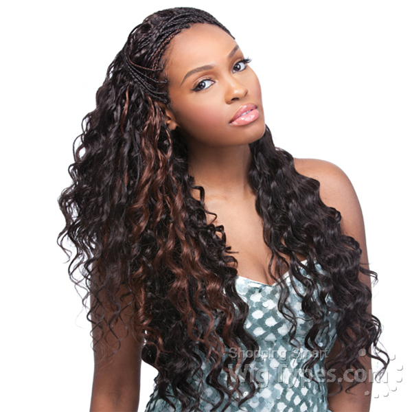 braid styles for with hair crochet braid synthetic braid freetress sensationnel 5950