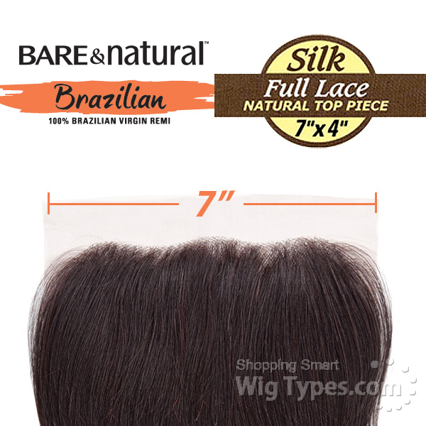 Bare Natural Brazilian Bundle Hair Reviews