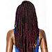 Sensationnel Synthetic Braid - 2X RUWA JAMAICAN TWIST 18