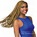 Sensationnel Synthetic Braid - 3X RUWA AquaTex PRE LAYERED BRAID 48 (Water Repellent / Fast Drying)