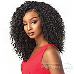 Sensationnel Synthetic Snap 3X Loop Braid - BRAID OUT 12 (12/12/12)