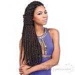 Sensationnel Synthetic Braid - JAMAICAN LOCKS 44