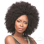 Sensationnel Synthetic Braid - AFRO KINKY BULK 12
