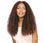 Sensationnel Synthetic Braid - ISLAND CURL 14