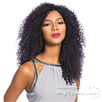 Sensationnel Synthetic Snap 3X Loop Braid - JERRY CURLY 3PCS (14/14/14)