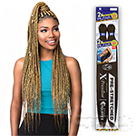 Sensationnel Synthetic Braid - 2X RUWA AquaTex PRE STRETCHED BRAID 30