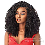 Sensationnel Synthetic Snap 3X Loop Braid - BANTU KNOT OUT 12  (12/12/12)