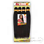 Sensationnel Kanekalon 4X X-Pression PRE STRETCHED BRAID 38