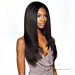 Outre Simply 100% Non-processed Brazilian Virgin Remy Human Hair Weave - BLOW OUT STRAIGHT 16 (Buy 1 Get 1 FREE)