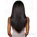 Outre Simply 100% Non-processed Brazilian Virgin Remy Human Hair Weave - BLOW OUT STRAIGHT 18 (Buy 1 Get 1 FREE)