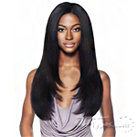 Outre Simply 100% Non-processed Brazilian Virgin Remy Human Hair Weave - BLOW OUT STRAIGHT 14