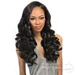 Outre Simply Perfect 7 100% Non-processed Brazilian Virgin Remy Human Hair Weave - BRAZILIAN NATURAL FLEXI CURL 7PCS (18/18/20/20/22/22 + Closure)