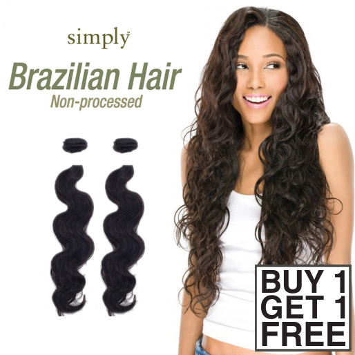Moroccan Remy Hair Buy One Get One Free 61