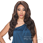 Zury Sis Synthetic Hair The Dream Lace Wig - DR-LACE H LILLY