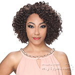 Zury Sis Synthetic Hair The Dream Lace Wig - DR-LACE H NESSA