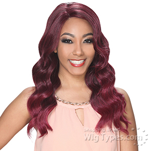 Zury Sis Synthetic Hair The Dream Lace Wig - DR-LACE H TAMANNA