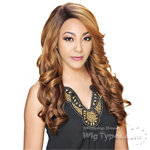Zury Sis Hollywood Retro Synthetic Hair Lace Front Wig - RET LACE H VINCE