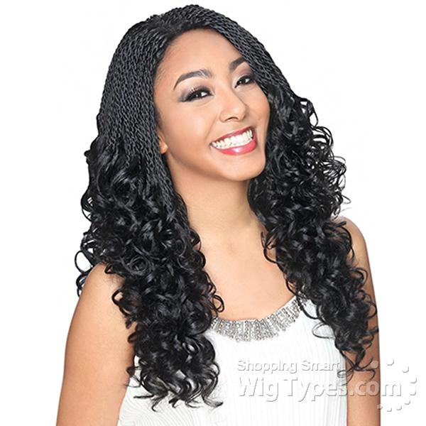 Wigs Oregon 102