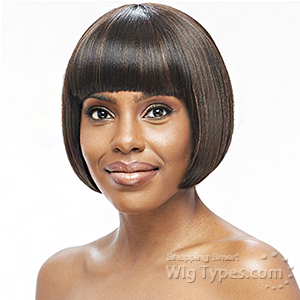 Vanessa Smart Synthetic Hair Wig - SMART EDSIL