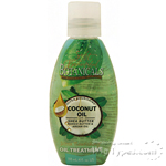 Soft & Beautiful Botanicals Ultra Nourishing Coconut Oil Treatment 4oz