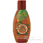 Soft & Beautiful Botanicals Ultra Nourishing Tea Tree Oil Treatment 4oz