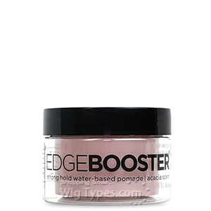 Style Factor Edge Booster Strong Hold Water-Based Hair Pomade 3.38oz