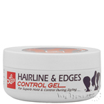 Summit Liv Hairlines & Edges Control Gel 4oz